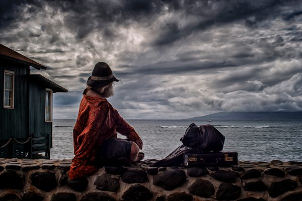 Viejo Mar (Old Man Sea)